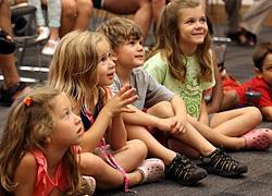 6 δωρεάν εκδηλώσεις που θα ενθουσιάσουν τα παιδιά!