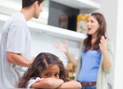 Γιατί δεν πρέπει να ακυρώνει ο ένας γονιός τον άλλον μπροστά στο παιδί