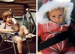 Τα λάθη των γονιών μας μέσα από 18… εγκληματικές φωτογραφίες!