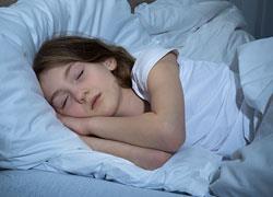 «Άφησα τα παιδιά μου να κλάψουν και τώρα κοιμούνται σαν πουλάκια»