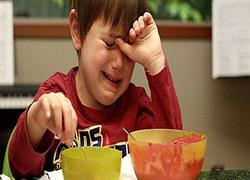 Οι 10 εντολές του φαγητού σύμφωνα με τα παιδιά μας