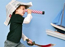 Πώς να φτιάξετε ένα πραγματικό τηλεσκόπιο με το παιδί