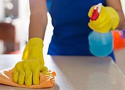 10 αντικείμενα στο σπίτι που πρέπει να καθαρίζετε κάθε μέρα