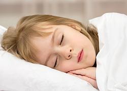 Ο μεσημεριανός ύπνος είναι απαραίτητος για τα παιδιά προσχολικής ηλικίας