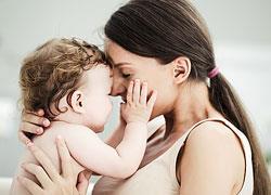Η αγάπη της μάνας είναι «φάρμακο» για τον παιδικό εγκέφαλο!