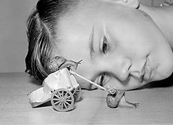Πώς έπαιζαν τα παιδιά πριν η τεχνολογία μπει στη ζωή τους