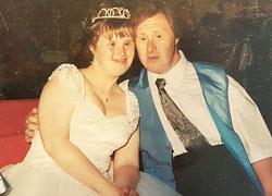 Το πρώτο παντρεμένο ζευγάρι με Σύνδρομο Down μετράει 22 χρόνια ευτυχίας!