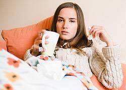 Γρίπη ή κρύωμα; Πώς θα ξεχωρίσετε τα συμπτώματα