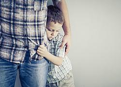 Γιατί το παιδί μου ντρέπεται και πώς να το βοηθήσω