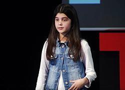 Γιατί δεν πρέπει να ξεχνάμε την ιστορία μας: Ένα παιδί μας ανοίγει τα μάτια
