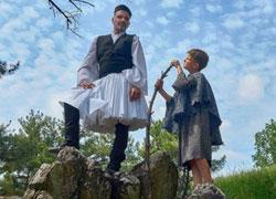 7 ταινίες για να μάθει το παιδί ιστορία