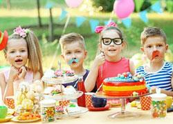 Πρόσκληση σε παιδικό πάρτι: Τι επιτρέπεται και τι όχι