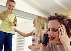 «Κρίσεις υστερίας δεν παθαίνουν μόνο τα παιδιά…»