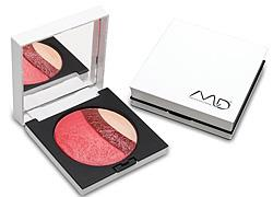 H MD Professionnel λανσάρει τις νέες συσκευασίες της σειράς «Baked Range Powder και Blush On»