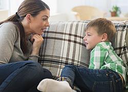 Πώς να βοηθήσετε το παιδί να γνωρίσει καλύτερα τον εαυτό του