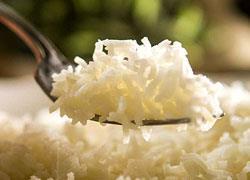 Πώς να σας πετύχει το ρύζι