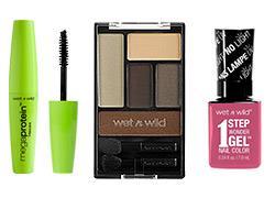 Κερδίστε 4 πακέτα ομορφιάς Wet n Wild από την Skouras Cosmetics