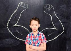 Τι είναι το παιδί-γονιός: Όταν οι γονείς προβιβάζουν το παιδί σε ρόλο ενήλικα