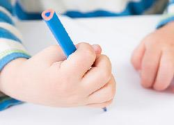 Τι είναι η δυσγραφία στα παιδιά και πώς αντιμετωπίζεται