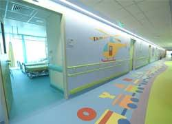 Ο ΟΠΑΠ αλλάζει την εικόνα των δύο νοσοκομείων παίδων: Δείτε το βίντεο