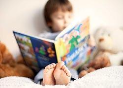Βιβλικός Διαγωνισμός: Χαρίζουμε τα παιδικά βιβλία του καλοκαιριού!