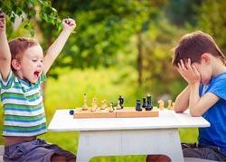 Τι προσφέρουν τα μαθήματα σκάκι στα παιδιά