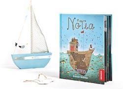 Νότια: Ένα υπέροχο, ταξιδιάρικο μυθιστόρημα που θα αγαπήσουν τα παιδιά
