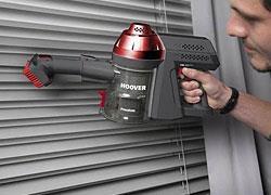Σκούπες χειρός Hoover Freedom 2 σε 1: Ξεχάστε τις αλλεργίες, αγκαλιάστε τα κατοικίδιά σας!