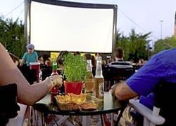Smart Cinema: Ο θερινός κινηματογράφος για 4η χρονιά κοντά σας