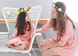 10 υπέροχα σετ για ασορτί εμφανίσεις μαμάς και κόρης!