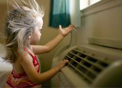 Οι κίνδυνοι που κρύβει η κακή χρήση του κλιματιστικού για την υγεία μας