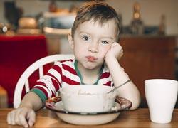 4 διατροφικοί μύθοι για τα παιδιά καταρρίπτονται