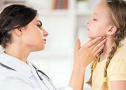 Πώς θα καταλάβετε ότι το παιδί έχει θυρεοειδή