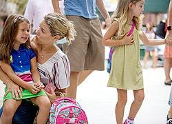Πρώτη φορά παιδικός σταθμός: 5 τρόποι να προετοιμάσετε από τώρα το παιδί