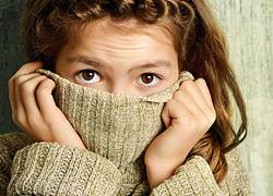 Κοινωνικό άγχος στα παιδιά: Πώς θα τα βοηθήσετε να το ξεπεράσουν