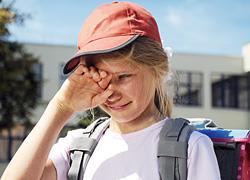 «Μαμά, δεν θέλω να πάω σχολείο»: Πώς να το διαχειριστείτε
