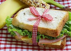 5 υγιεινά σάντουιτς  για να πάρουν τα παιδιά στο σχολείο