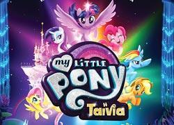 «My little Pony: Η ταινία»: Σύντομα στους κινηματογράφους