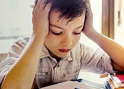 5 λύσεις για τα παιδιά που βαριούνται το διάβασμα