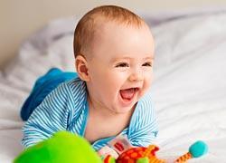 Φροντίδα για το μωρό από την πρώτη ημέρα της γέννησής του!
