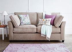 Πώς να μεταμορφώσετε τον καναπέ σας