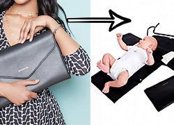 8 αξεσουάρ που θα κάνουν την καθημερινότητά σας με το μωρό πιο εύκολη