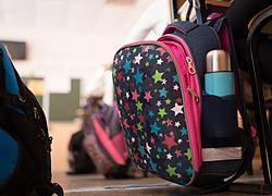 «Η τσάντα στο σχολείο»: Δημοτικό σχολείο στο Ίλιον ξεκουράζει τους μαθητές του απ' το διάβασμα!