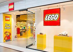 Νέο LEGO Store στο The Mall Athens: Όλος ο συναρπαστικός κόσμος της LEGO, μόνο εδώ!