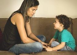 «Πώς κατάφερα να πειθαρχήσω τα παιδιά μου σε μία μόνο εβδομάδα»