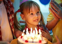 Πάρτι για λίγα παιδιά: 4 ξεχωριστές ιδέες για τη διασκέδασή τους