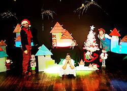 Ζήστε ονειρεμένα Χριστούγεννα με την «Ομάδα των 5 Εποχών»!