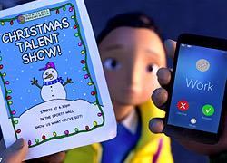 Το χριστουγεννιάτικο animation που πρέπει να δείτε αν έχετε κόρη!