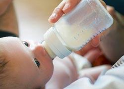 Εθνικός Οργανισμός Φαρμάκων: Ανακαλείται βρεφικό γάλα λόγω μόλυνσης από σαλμονέλα