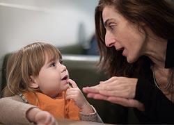 5 κανόνες που δεν πρέπει να διαπραγματεύεστε με το παιδί!